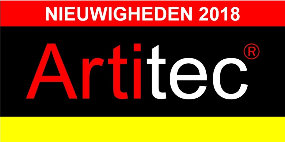 Artitec 2018