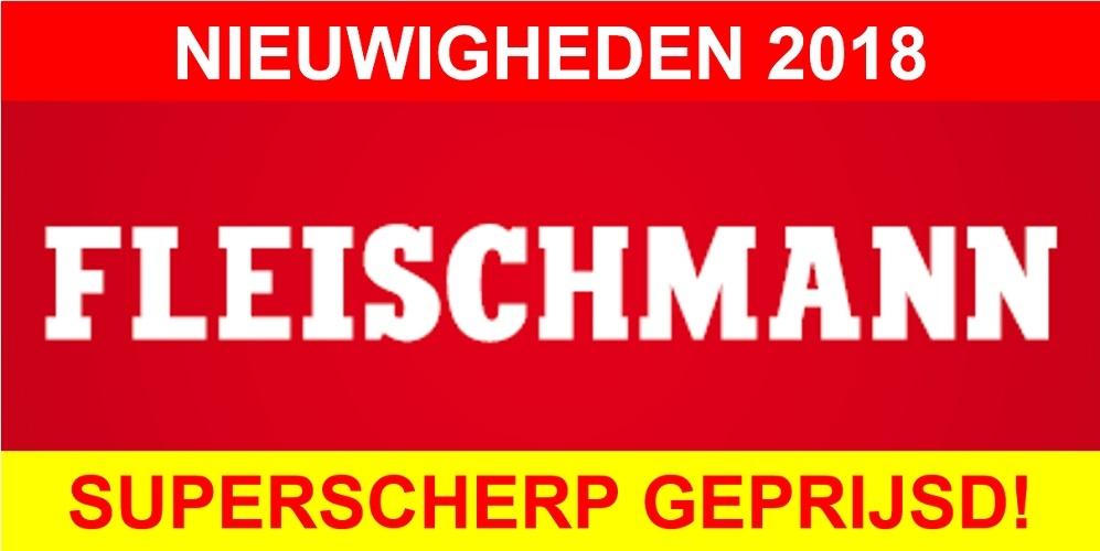 Fleischmann 2018