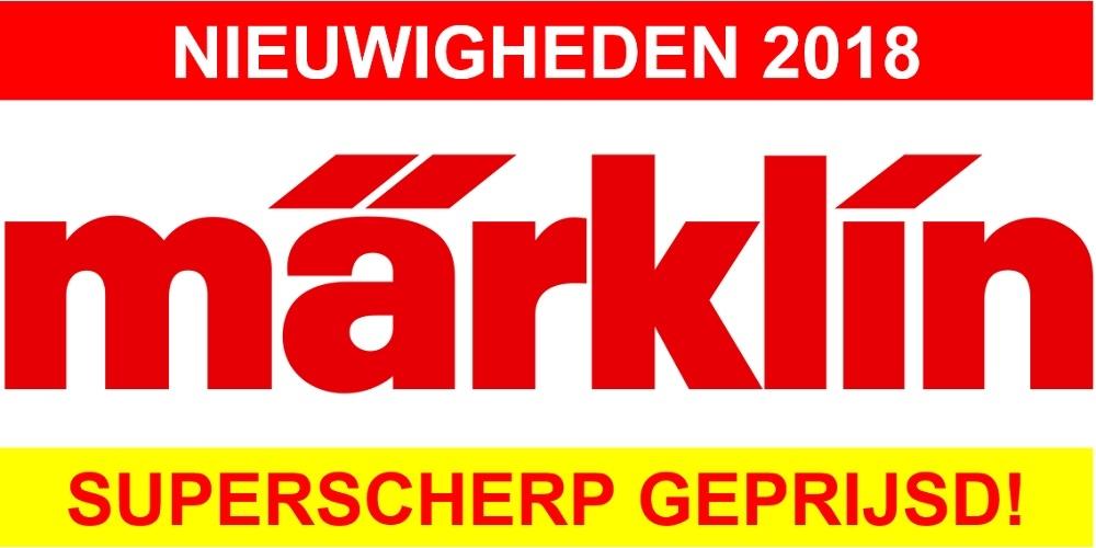 Marklin 2018