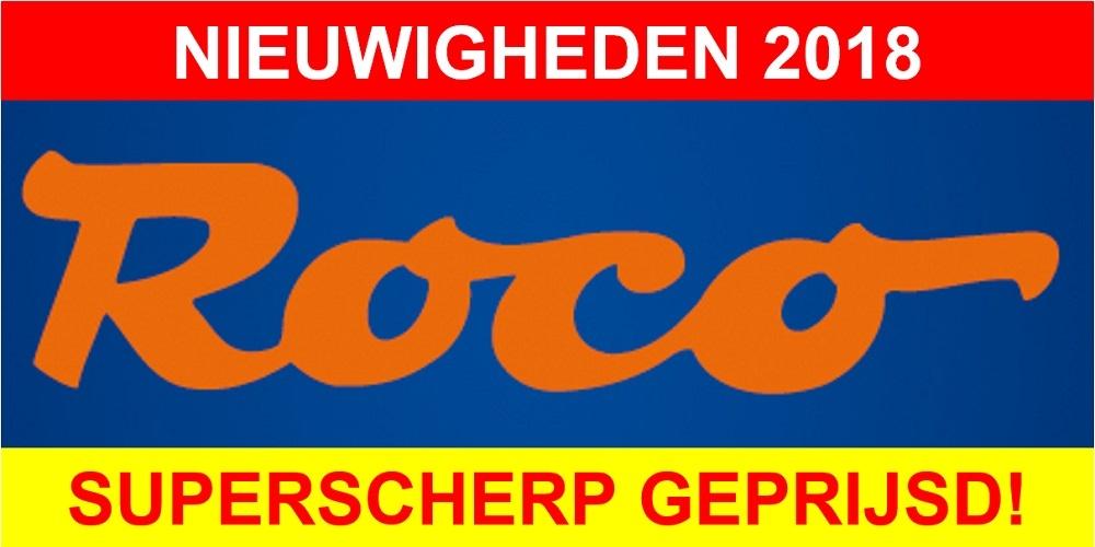 Roco 2018