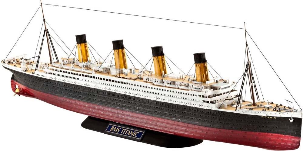 Boten en schepen
