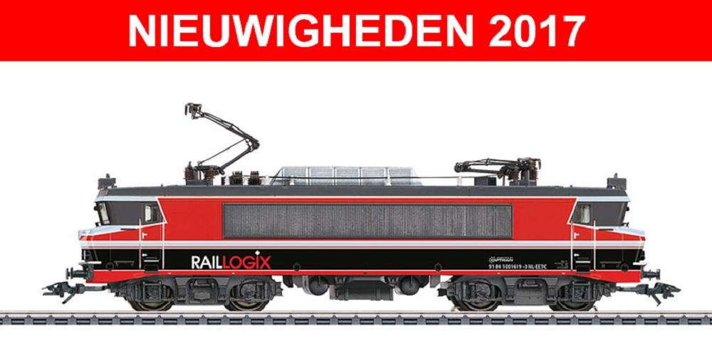 Treinen 2017
