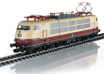 Marklin 55107 - Elektrische locomotief BR 103.1 DB OP=OP!