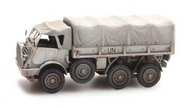 Artitec 87.101 - NL DAF YA 328 Cargo Unifil  kit 1:87