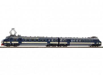 Piko 57371 - ~Hondekop Benelux NS 220901 III + lastg.Dec.