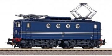 Piko 51364 - E-Lok Rh 1100 NS blau III + DSS PluX22
