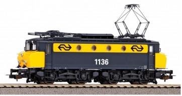 Piko 51368 - E-Lok Rh 1100 NS gelb-grau IV
