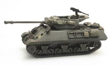 Artitec 87.117 - UK Achilles Tank Destroyer  kit 1:87