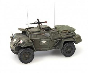 Artitec 387.121 - UK Humber Mk I Bren gun  ready 1:87