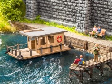 Noch 14637 - Hausboot