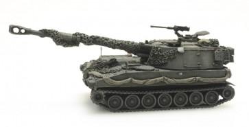 Artitec 6870128 - NL M109 A2 gevechtsklaar  ready 1:87