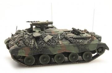 Artitec 6870012 - AT Jaguar 1 camo gevechtsklaar  ready 1:87