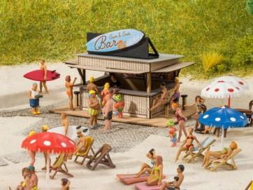 Noch 14260 - Strandbar