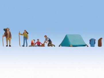 Noch 15876 - Camping
