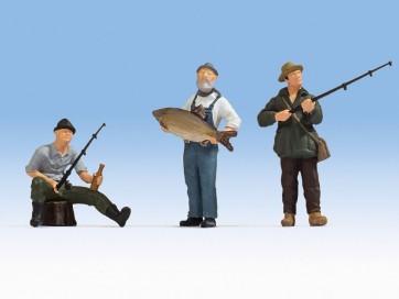 Noch 17870 - Angler