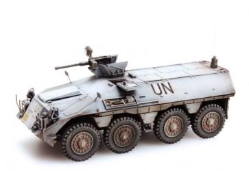 Artitec 387.150 - NL DAF YP 408 PWI-GR UN Unifil-uitvoering  ready 1:87