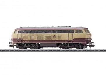 Trix 16275 - Diesellocomotief BR217 001-7 DB AG
