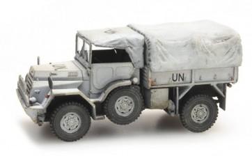 "Artitec 387.166 - NL DAF YA 126 ""wep"" UNIFIL  ready 1:87"