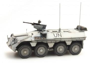 Artitec 387.182 - NL DAF YP-408 Pantser Commando Wagen UNIFIL  ready 1:87
