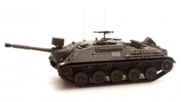 Artitec 1160001 - BRD KaJaPa 90mm   kit 1:160