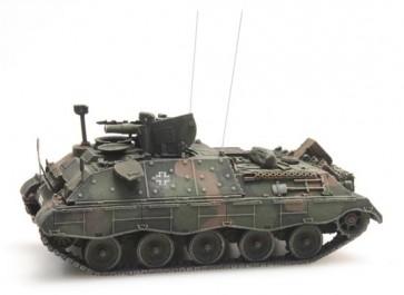 Artitec 1160009 - BRD Jaguar 2   kit 1:160