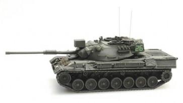 Artitec 1870017 - B Leopard 1  kit 1:87