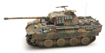 Artitec 387.190 - WM PANTER Hinterhalt-Tarnung  ready 1:87