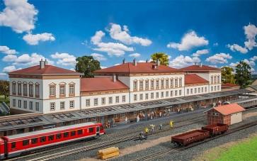 Faller 190297 - STATION FRIEDRICHSTADT