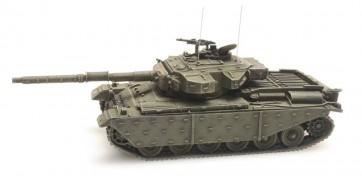 Artitec 387.192 - CH Centurion MK VII 105 mm  ready 1:87