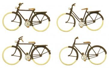 Artitec 322.001 - Duitse fietsen (1920-1960)  ready 1:220