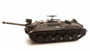 Artitec 6870001 - BRD KaJaPa 90mm     ready 1:87