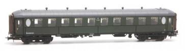 Artitec 20.267.02 - Ovaalramer B 7103, olijfgr, grijs dak, RIC, IIIb  train 1:87 OP=OP!