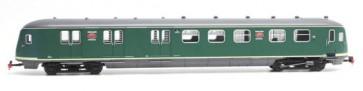 Artitec 20.278.03 - PEC P 923, grasgroen, grijs dak, 60-65, III c  train 1:87