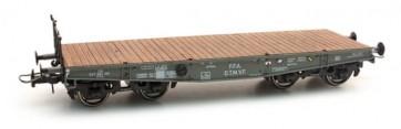 Artitec 20.281.06 - SSy 45 FFA  nr 961.180, IIIa  train 1:87