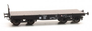 Artitec 20.282.04 - SSy 45 DB nr. 21 80 389 0 851-1, IV  train 1:87