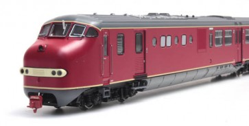 Artitec 21.350.01 - Plan U 115, AC Lokpilot V4.0  train 1:87