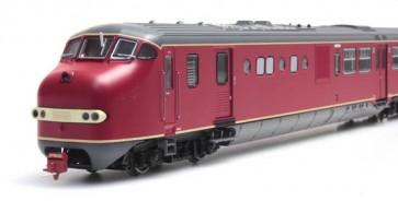 Artitec 23.350.01 - Plan U 115, AC Loksound V4.0  train 1:87