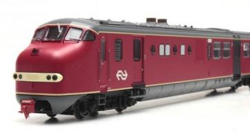 Artitec 22.353.01 - Plan U 139, DC LocSound V4.0  train 1:87