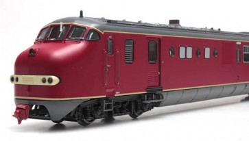 Artitec 21.356.01 - Plan U 114, AC Lokpilot V4.0  train 1:87
