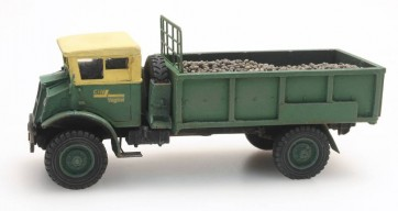 "Artitec 387.203 - Chevrolet 3T ""CHV"" GS CIVIEL  ready 1:87"