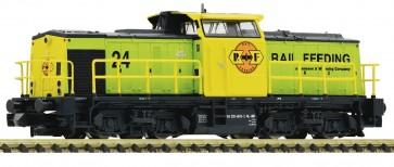 Fleischmann 721015 - Dieselloc 24RRF Nederland