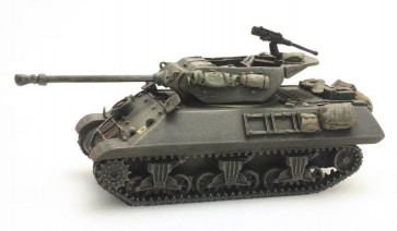 Artitec 387.234 - UK Achilles Tank Destroyer  ready 1:87