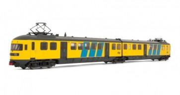 Rivarossi HR2362 - Mat 46 2-delig geel NS AC Digitaal