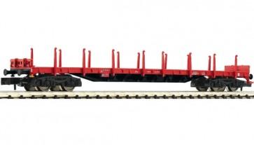 Fleischmann 828708 - Flachwagen Bauart Res, DB AG