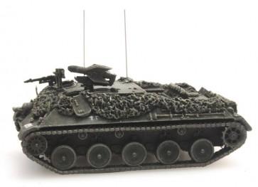 Artitec 6160023 - BRD Raketenjagdpanzer 2 gevechtsklaar    ready 1:160