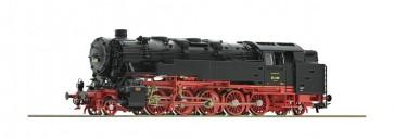 Roco 72262 - Dampflokomotive 85 008, DRG met sound en dynamische rook