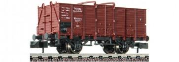 Fleischmann 826002 - Offener Güterwagen Ovw DRG