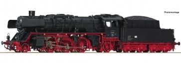 Roco 72255 - Dampflok 23 001 DR Snd.