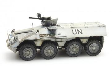 Artitec 387.243 - NL DAF UNIFIL YP-408 PW-VR  ready 1:87