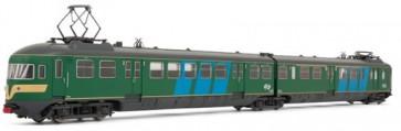 Rivarossi HR2438 - Mat 46 2-delig groen NS DC  OP=OP!